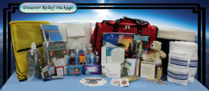 Scrolls of Hope - Disaster Relief Package