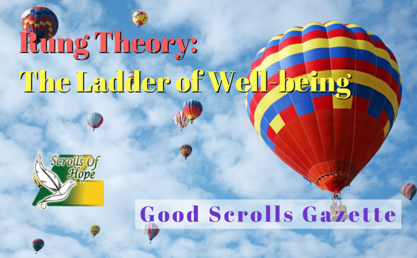 Rung Theory: The Ladder of Well-being